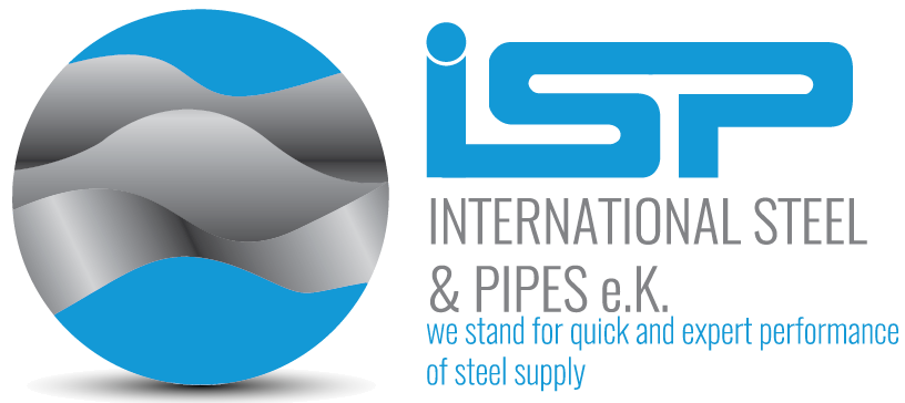ISP INTERNATIONAL STEEL & PIPES e.K. Stahl- und Metallhändler in Bremen
